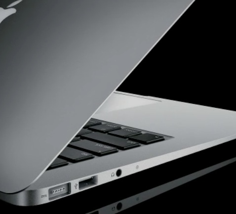 Rygte: Ny MacBook Air er snart klar