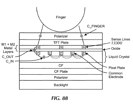 in-cell-patent