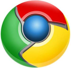 google-chrome-logo-design