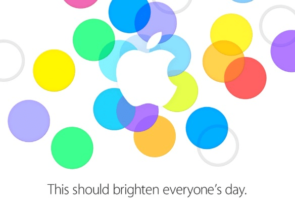 iPhonevent-thisshouldbrighteneveryonesday