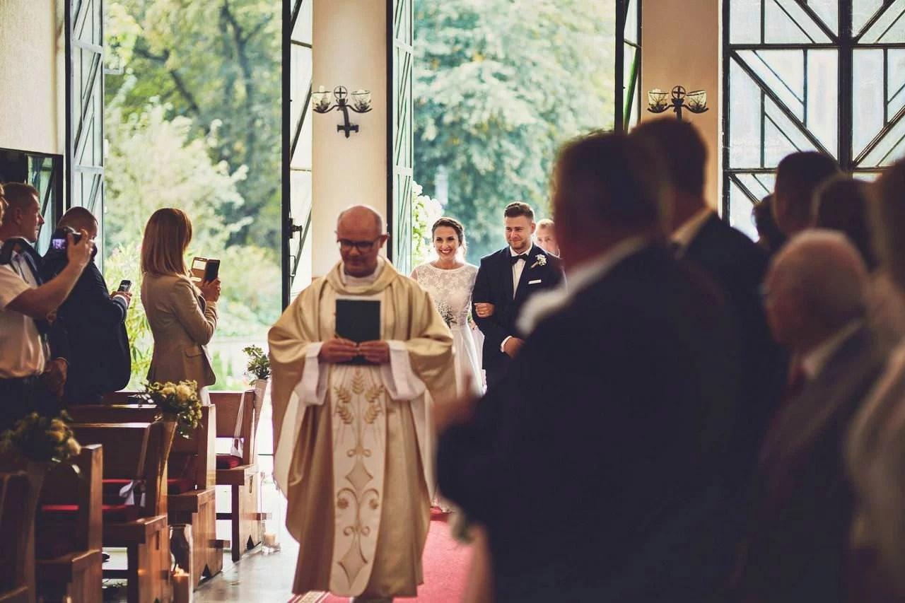 Edyta i Patryk - wesele w Tomaszkowym Zakątku w Ruścu 3
