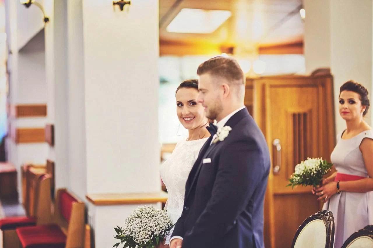 Edyta i Patryk - wesele w Tomaszkowym Zakątku w Ruścu 4
