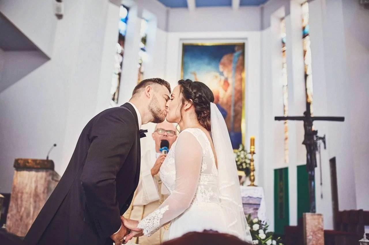 Edyta i Patryk - wesele w Tomaszkowym Zakątku w Ruścu 6
