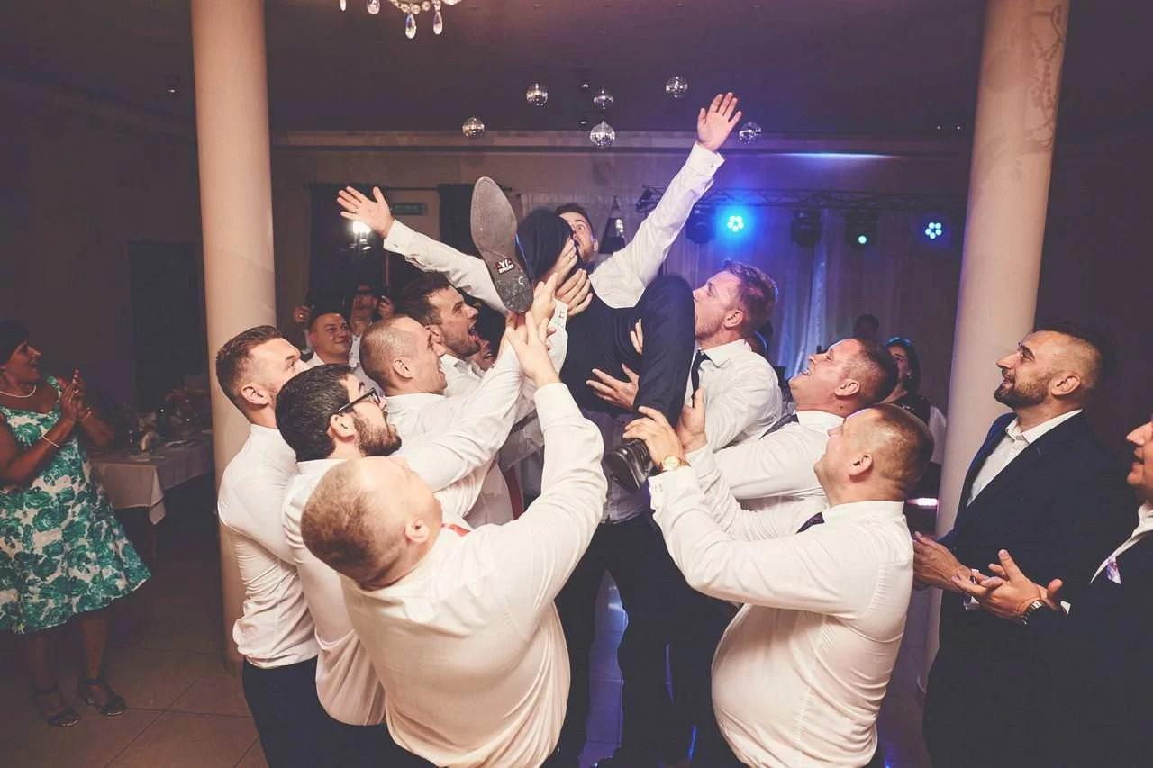 Edyta i Patryk - wesele w Tomaszkowym Zakątku w Ruścu 28