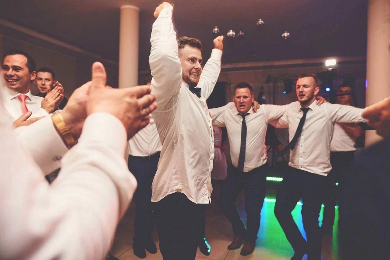 Edyta i Patryk - wesele w Tomaszkowym Zakątku w Ruścu 29