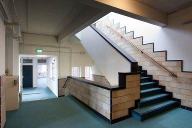 Trappenhuis IV