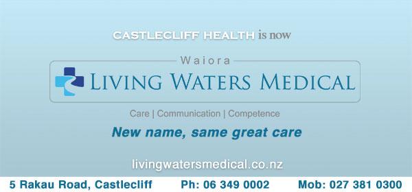 Living Waters Medical Dublin Creative