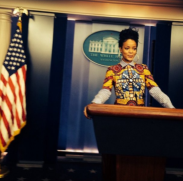 Rihanna-White-House-Pictures
