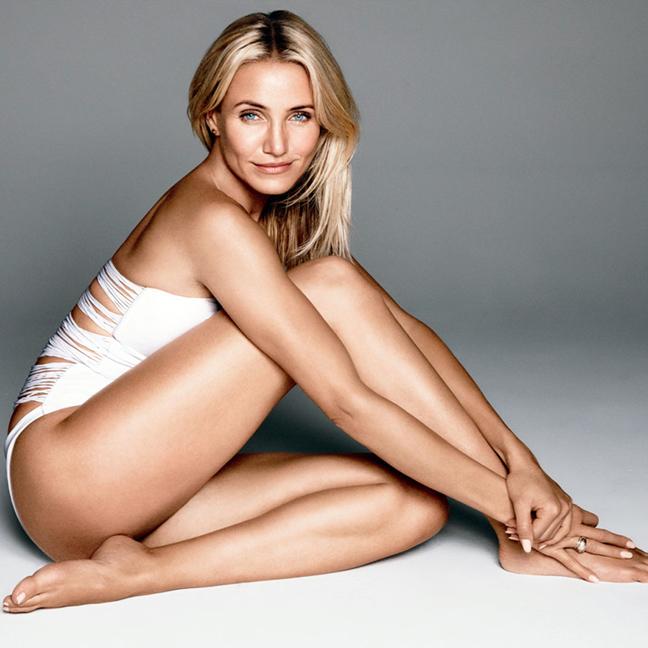 03c0d37a6da1 α υπέροχα και καλογυμνασμένα πόδια της Cameron Diaz οφείλονται στο  σέρφινγκ! H 42χρονη ηθοποιός ξεκίνησε να γυμνάζεται σε ηλικία 28 ετών για  τα γυρίσματα ...