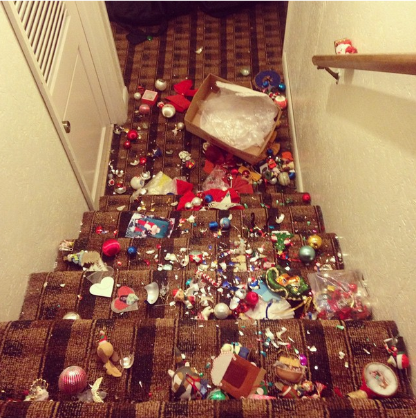 20 People Who Are Having A Way Worse Christmas Than You