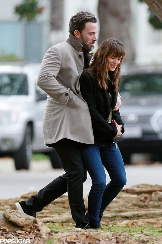 Ben-Affleck-Jennifer-Garner-PDA-2014-Pictures-3