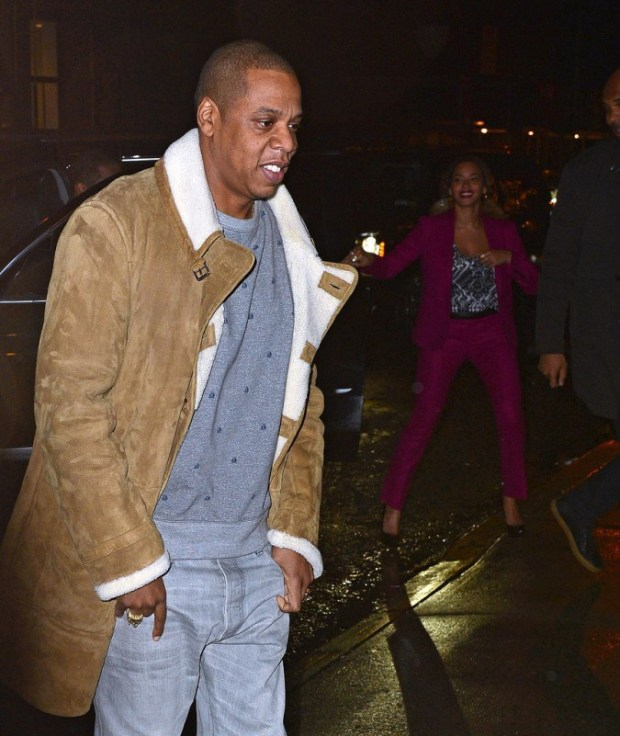 Beyonce-Jay-Z-NYC-December-2014-Pictures-4