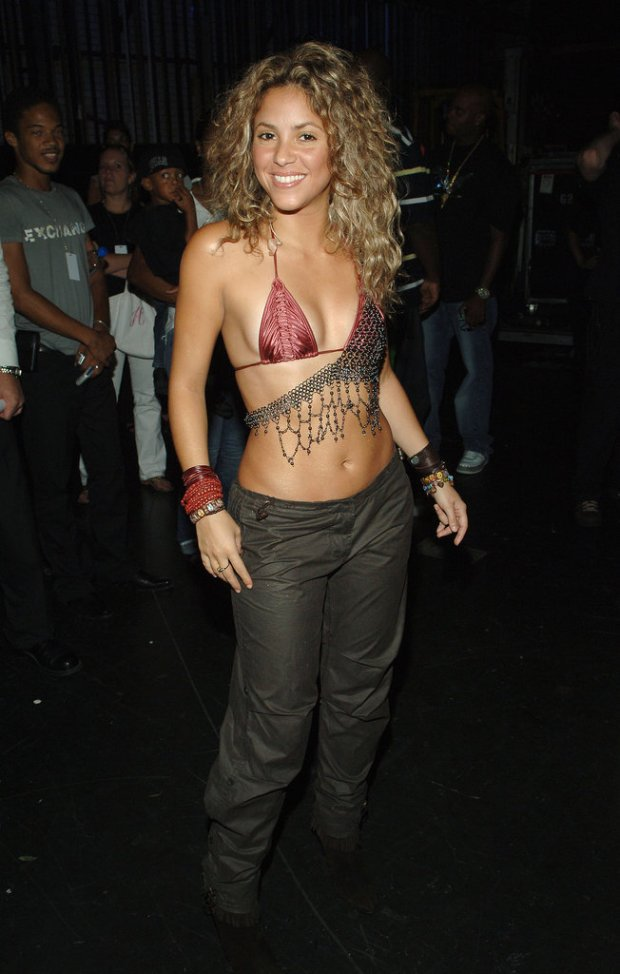 Hot-Shakira-Pictures-2