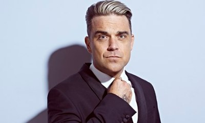 Robbie Williams και Geri Horner