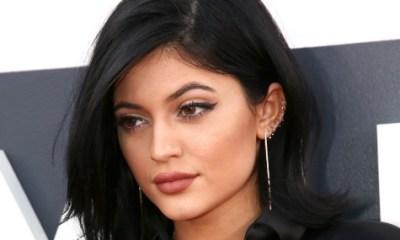 εγκυμοσύνη της Kylie Jenner