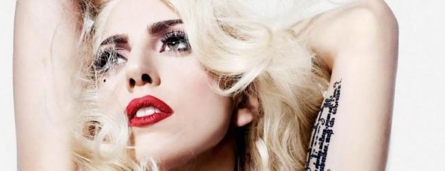 H Lady Gaga κάνει γυμναστική με τα εσώρουχα και αναστατώνει!
