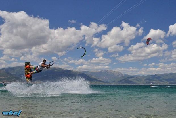 Photos From the 3rd Kitesurf Festival 2014