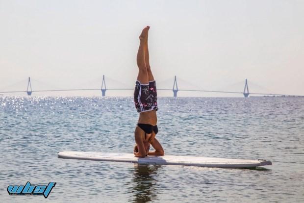 4th kitesurf festival sup yoga1