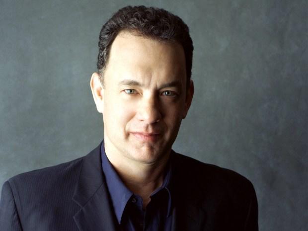Code:CELEX8 - Suzuki K., USA, 10.2004: Actor Tom Hanks  All Over Press / Celebrity Pictures  / Suzuki K. ****Special rates apply, needs approval!!!!****