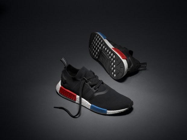 adidas Originals - NMD (1)