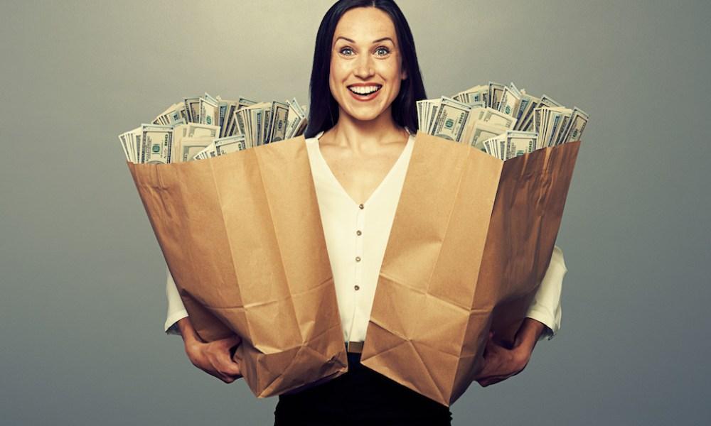Αποτέλεσμα εικόνας για πως να γινεις πλουσιος