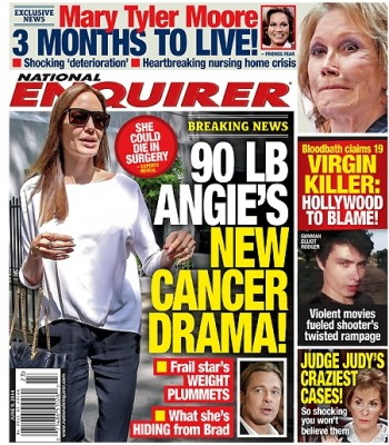 angelina-jolie-90-pounds-national-enquirer-2014