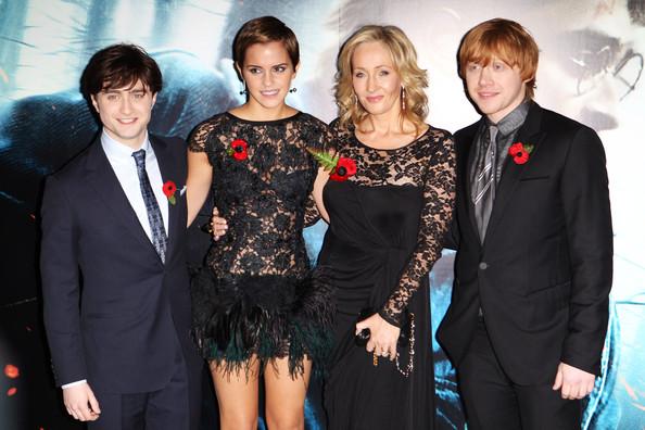 J+K+Rowling+Daniel+Radcliffe+Harry+Potter+XQN9nKDvy77l