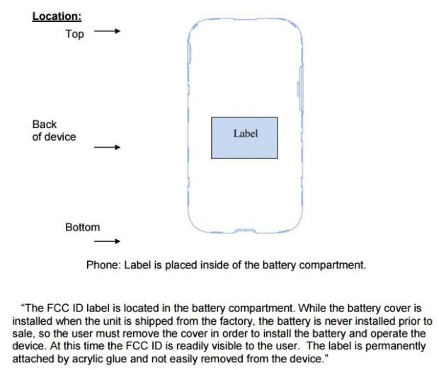 Samsung: Με αφαιρούμενη μπαταρία το Galaxy A9 Pro