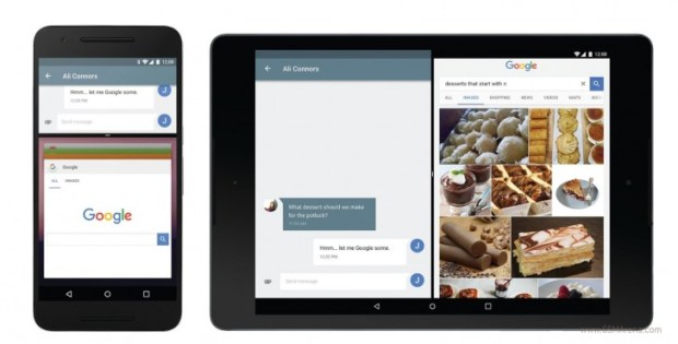 Διαθέσιμη η Android N Developer Preview με πλήθος νέων χαρακτηριστικών!