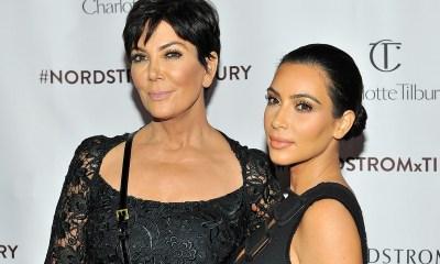 Kim Kardashian με δημοσίευμα