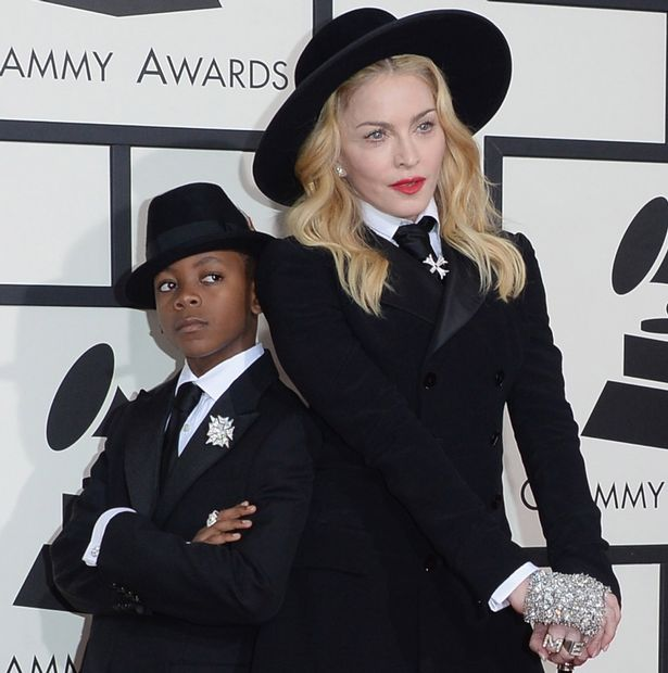 Madonna-and-son-David-Banda-Mwale-Ciccone-Ritchie