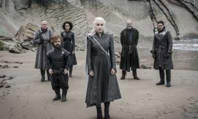 τι θα γίνει στον 8ο κύκλο του Game of Thrones