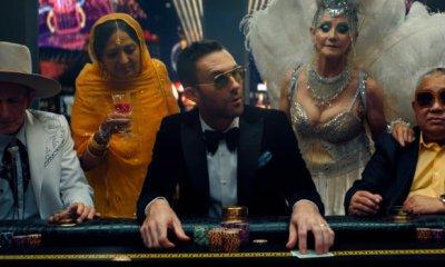 νέο βίντεο κλιπ των Maroon 5