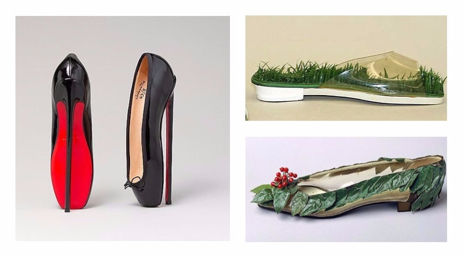 Αυτά είναι 37 από τα πιο περίεργα (επώνυμα) παπούτσια όλων των εποχών 372e4ef987d