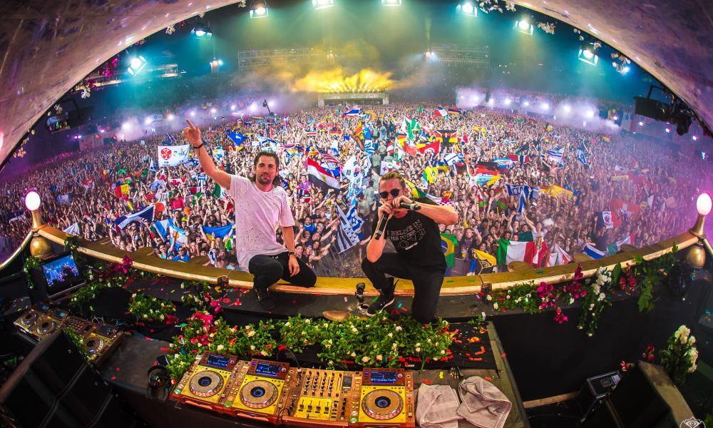 100 καλύτεροι DJs για το 2017