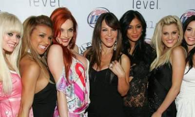 "Pussycat Dolls αποκαλύπτει:""Δεν ήμασταν μουσικό γκρουπ, αλλά κύκλωμα πορνείας"""