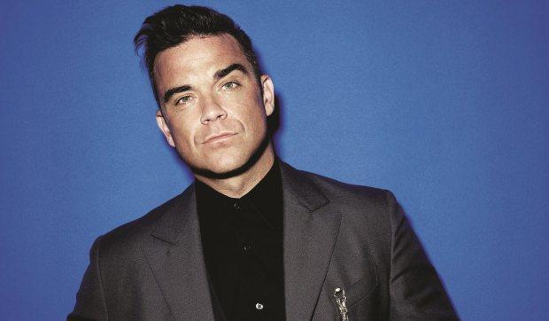 Robbie Williams μπήκε στην εντατική
