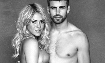 χωρίζει η Shakira με τον Gerard Piqué; Τι απαντά ο ίδιος στις φήμες;