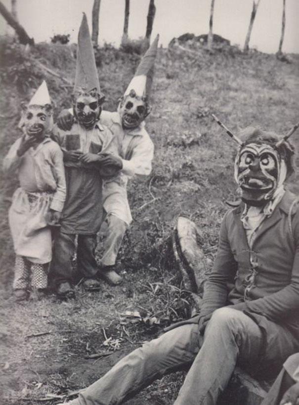 Αφιέρωμα στο Halloween