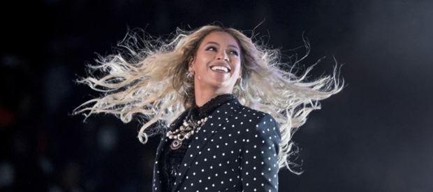 Η Beyonce στην κορυφή της ετήσιας λίστας του περιοδικού Forbes ως η πιο ακριβοπληρωμένη τραγουδίστρια!