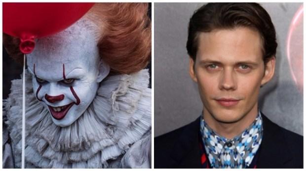 πως είναι στην πραγματικότητα χαρακτήρες από ταινίες τρόμου