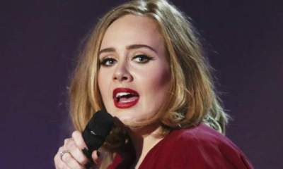 Adele απέρριψε 1 εκατ. λίρες για να ασχοληθεί με τον κήπο της