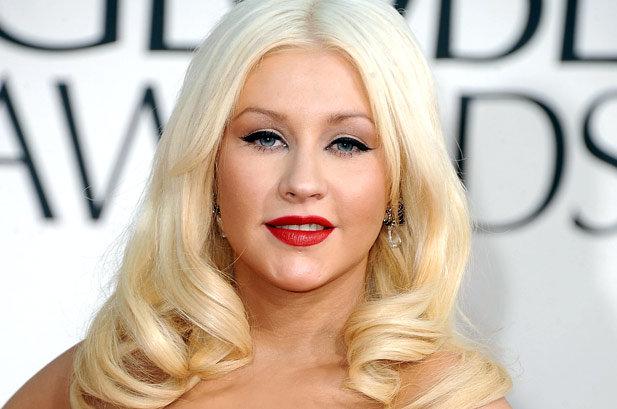 Αγνώριστη ήταν η Christina Aguilera στα Αμερικανικά Μουσικά Βραβεία