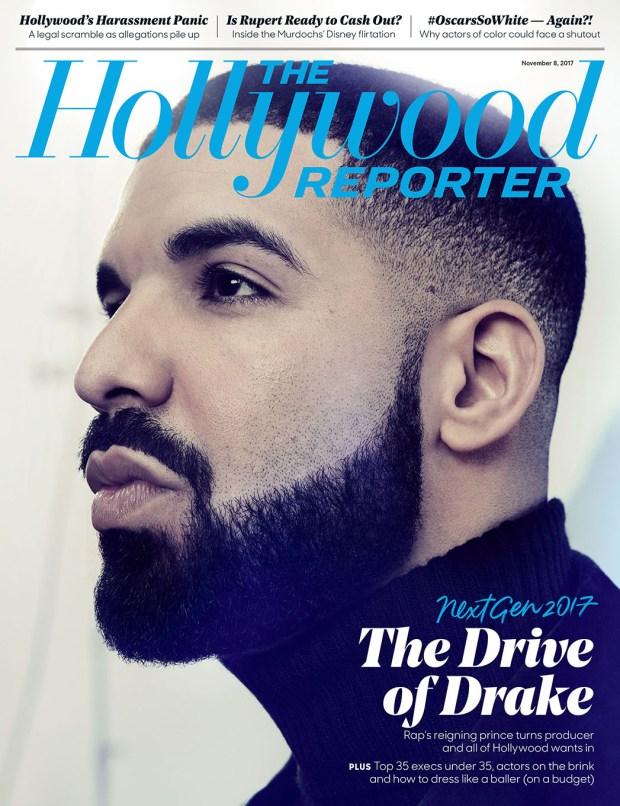 Drake συλλέγει πανάκριβες τσάντες
