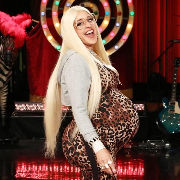 εγκυμοσύνη της Khloe και Kylie
