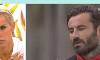 Nomads:Αυτές είναι οι αποκαλύψεις της Νατάσας Καλογρίδη για Μαυρίδη