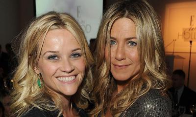 Νέα σειρά με τη Reese Witherspoon και την Jennifer Aniston