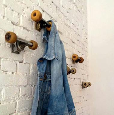 πράγματα που μπορείς να κάνεις με το παλιό σου skate
