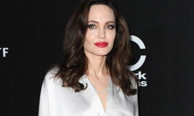 Angelina Jolie έχει βρει ένα καινούριο έρωτα