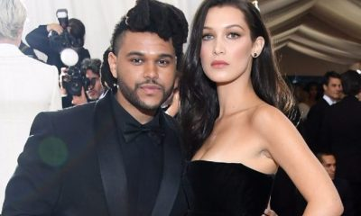 Bella Hadid και The Weeknd
